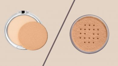 Photo of What are the difference between pressed powder and loose powder?