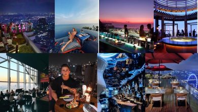 Photo of 12 Best rooftop bars in Asia