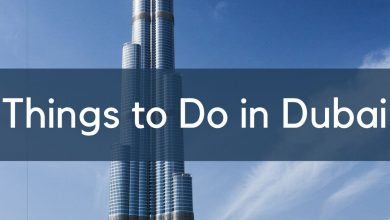 Photo of 25 Best Things to Do in Dubai