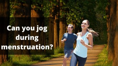 Photo of Can you jog during menstruation? Choosing the right exercise is good for your health