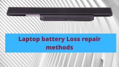 Photo of Common Laptop Battery Repair Methods