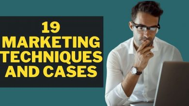 Photo of 19 marketing techniques and cases about human nature, practical!