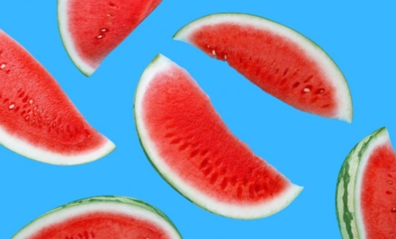 Benefit of Eating Watermelon