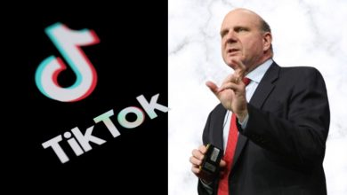 Photo of Former Microsoft CEO and largest shareholder Ballmer seeking to acquire TikTok is exciting