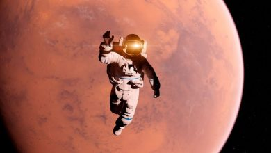 Photo of Humans can travel to and from the moon, but cannot return from Mars. Do you know the real reason?