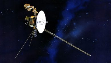 Photo of This spacecraft sent back a photo 6.4 billion kilometers away, why does it make us feel frustrated