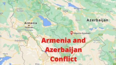 Photo of Armenia and Azerbaijan: The Whole Conflict And War