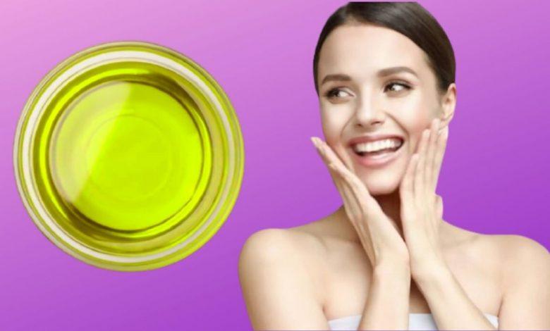 olive oil uses for skin
