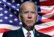 Photo of Democratic candidate. Joe Biden, a Long Time Veteran Centrist
